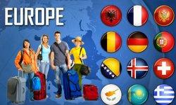 Страны входящие в евросоюз 2021
