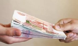 Возврат денег с кассы покупателю для изменениния оплаты на безналичную оплату