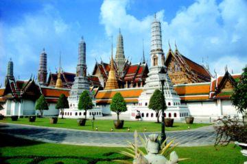 получение гражданства Таиланда