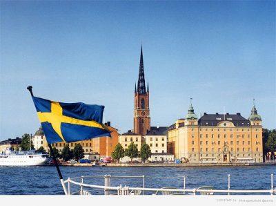 Швеция - самая большая страна Скандинавского полуострова