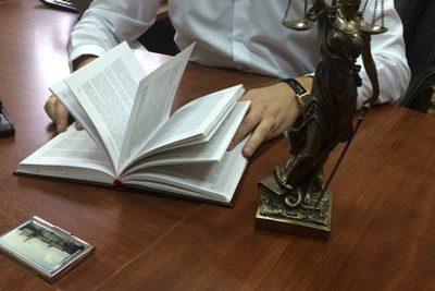 Подготовка к подаче ходатайства о снятии обвинений