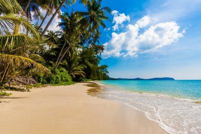 Райский отдых на Сейшелах