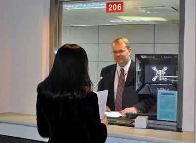 Процедура прохождения собеседования на визу в Канаду