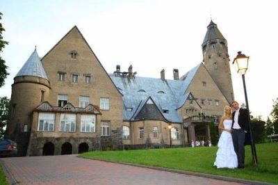 Свадьба в Таагапера, Эстония