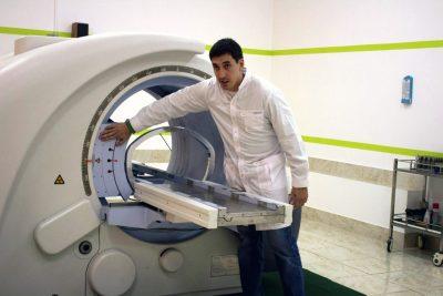 Гамма-нож в Казахстане: лечение онкологии без операции