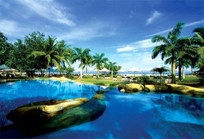 Остров Борнео или Калимантан