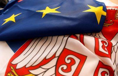 Сербия готовится к вступлению в Евросоюз