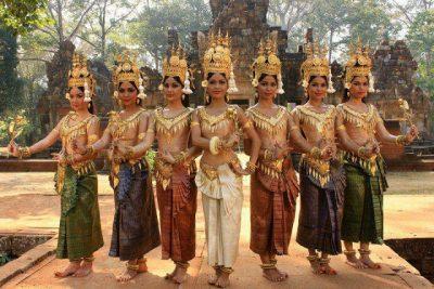 Культура Камбоджи