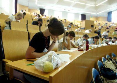 Обучение студентов в ВУЗе Эстонии