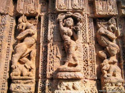 Загадочная и прекрасная Индия