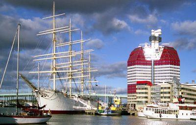 Панорама Швеции: Стокгольм - Гетеборг - Мальме
