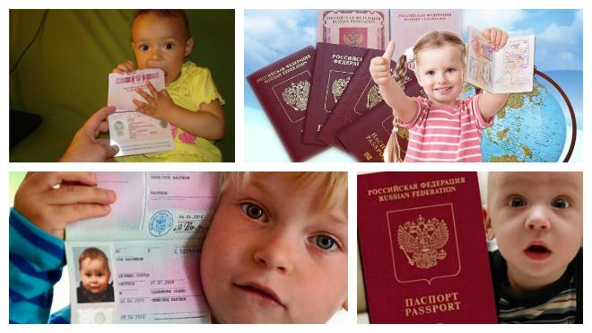 Какие документы нужны для прописки ребенка в квартиру