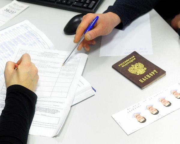 гражданство РФ гражданину Украины