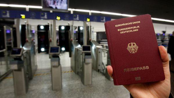 гражданство Германии для россиян