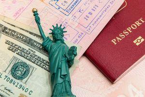 Цена Американской визы