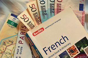 Денежная валюта Франции