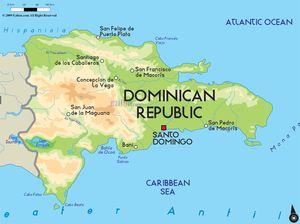 Республика Доминикана
