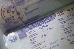 Какие документы нужны для въезда в азербайджан гражданам россии