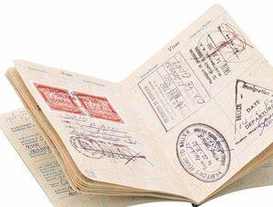 Черногорская виза