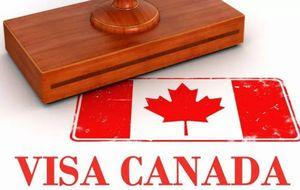 Канадский герб