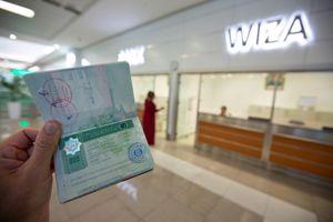 Туркменская виза