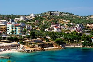 Республика Албания