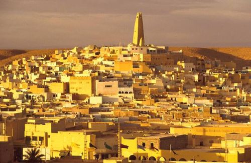 Республика Алжир