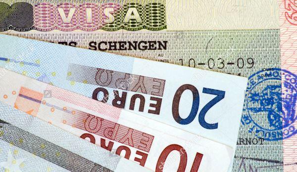 Стоимость визового разрешения