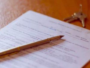 Оформление документа