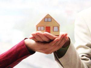 Обеспечение жильем