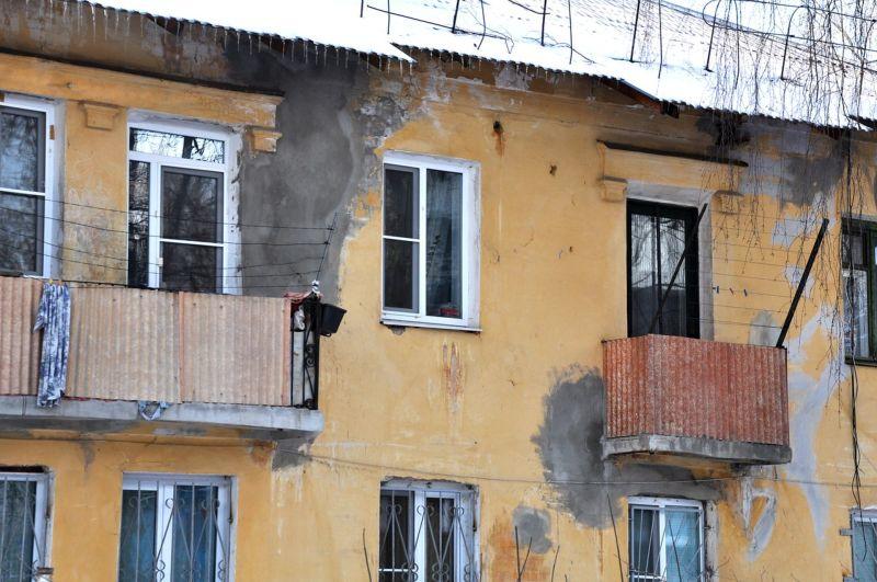 Права жильцов аварийного здания