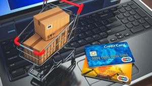 Покупки в интернет магазине