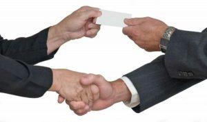 Сделка по доверенности