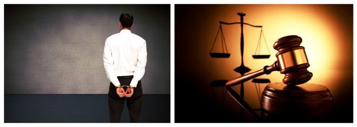 Порядок снятия статуса судимого