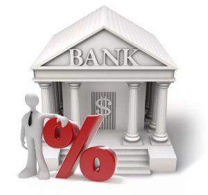 Проценты банка