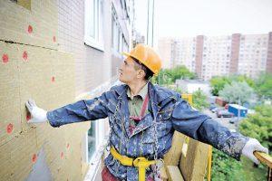 Закон о капитальном ремонте многоквартирных домов в РФ