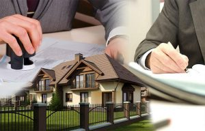 Процедура продажи дома