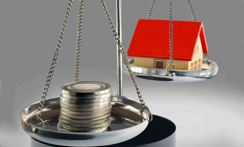 Налоги на дом